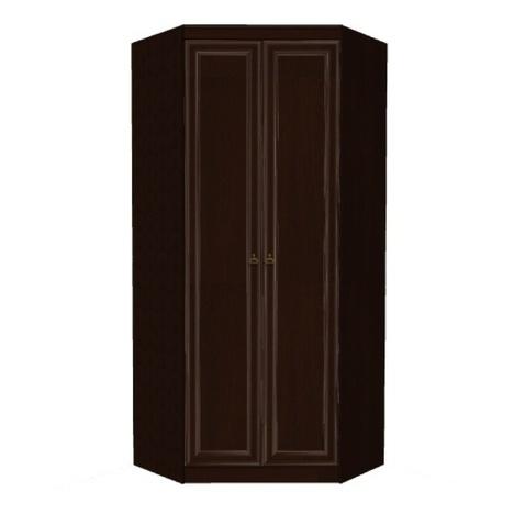 Шкаф угловой Инна 606 денвер темный