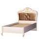 Кровать одинарная 900 мм Элли 581